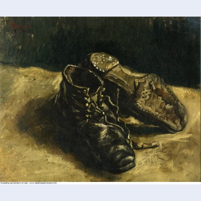 A pair of shoes 1887 1 1