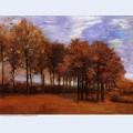 Autumn landscape 1885 1