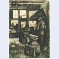 Blacksmith shop 1