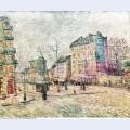 Boulevard de clichy 1887 1