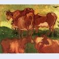 Cows 1890 1
