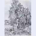 Cypresses 1889 1 1