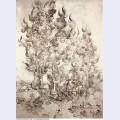 Cypresses 1889 2 1