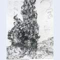 Cypresses 1889 3 1