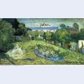 Daubigny s garden 1890 1