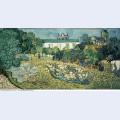 Daubigny s garden 1890 2 1