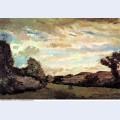 Landscape with dunes 1883