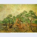 Olive picking 1889 2