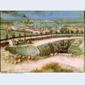 Outskirts of paris near montmartre 1887 1