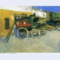 The tarascon diligence 1888