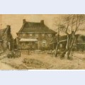 Vicarage at nuenen 1884