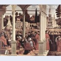 Debate of st stephen