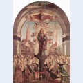 Glorification of st ursula and her companions