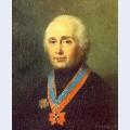 Andrew samborski afanasyevich