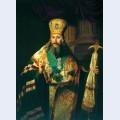Bishop of the russian orthodox church