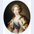 Elisabeth alexeievna tsarina of russia