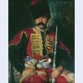 Zaporizhzhya cossack