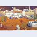 Arab town 1905