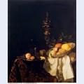 Still life 1654