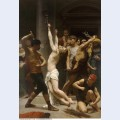 Flagellation of our lord jesus christ 1880