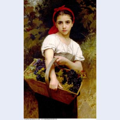 Harvester 1875