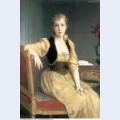 Lady maxwell 1890