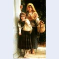 Little beggar 1890