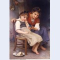 Little sulky 1888