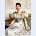 Madame la comtesse de cambaceres 1895