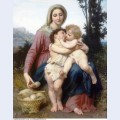 Sainte famille 1863