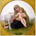 The virgin lamb 1903