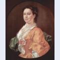 Portrait of madam salter
