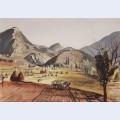 Castellan valley