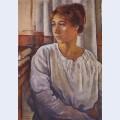 Portrait of e i finogenova