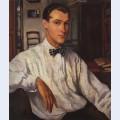 Portrait of r ernst 2