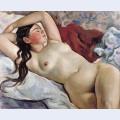 Reclining nude 6