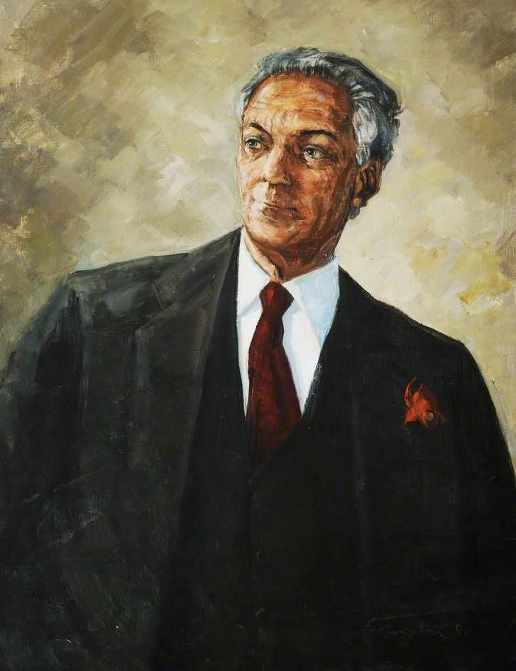 the life and works of norman washington manley The residence of norman washington manley michael manley for his work for the life of norman manley and his important.