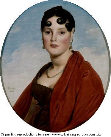 Delphine ramel, madame ingres мадам энгр