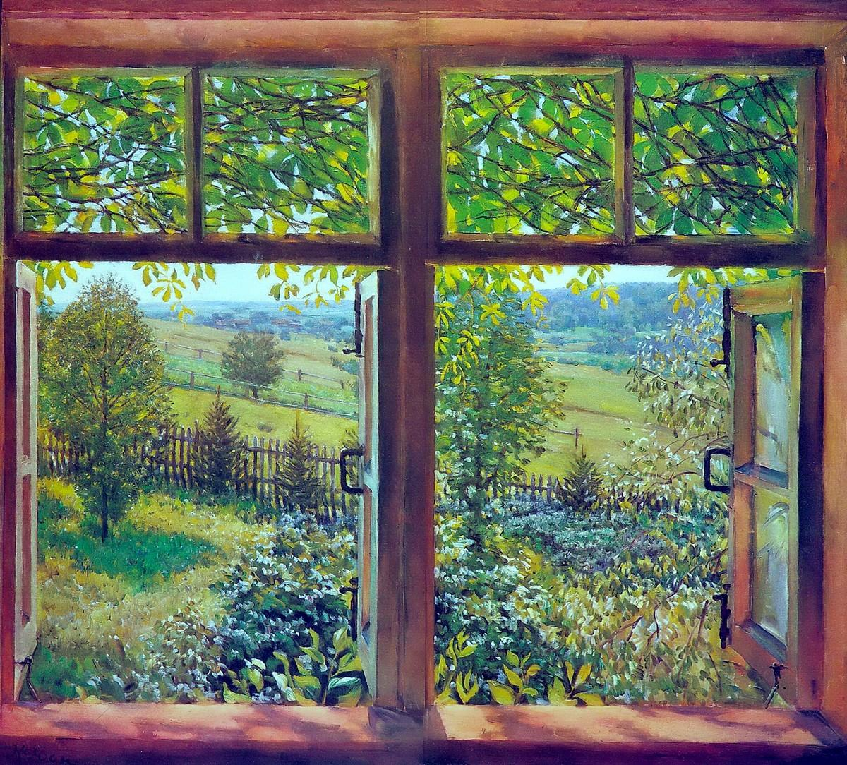 jealousy in the open window by Jalousie definition is clear on the source of the word jalousie - it's french for jealousy - but the relationship between the emotion and the window the open.